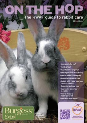 RWAF On The Hop Booklet