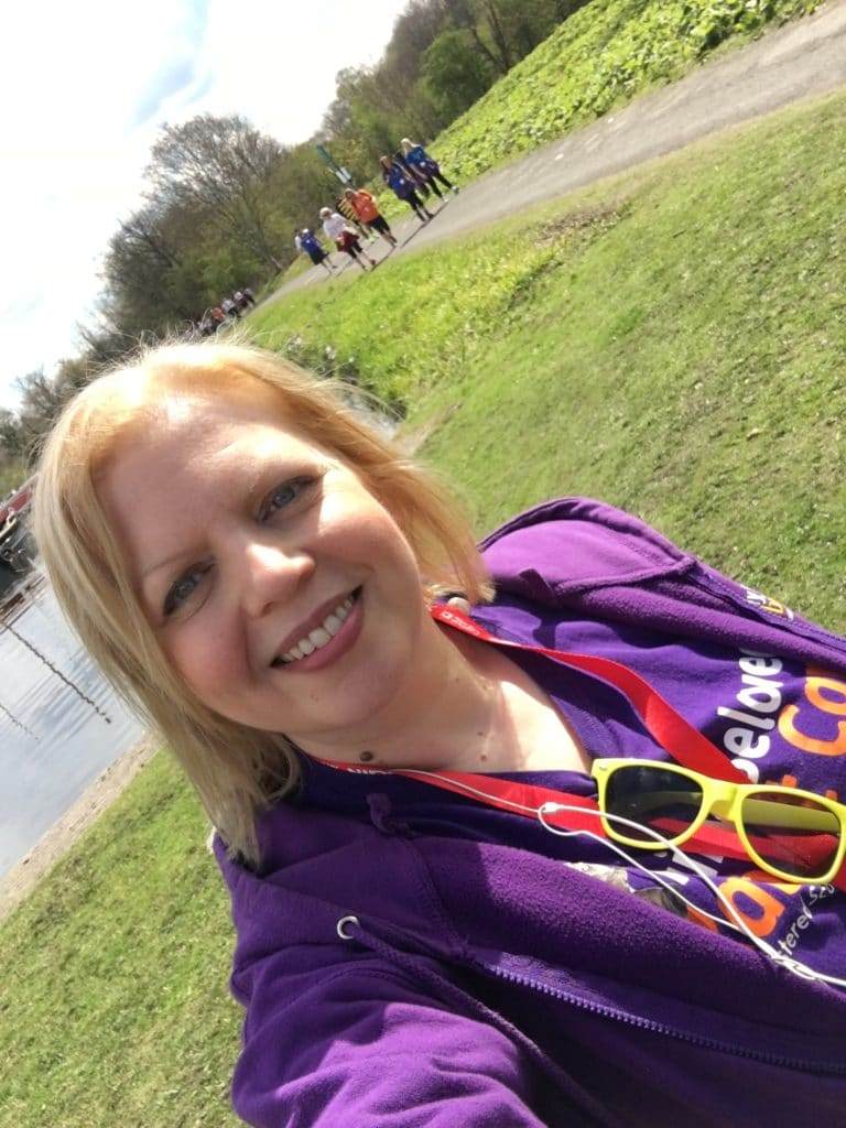 Sandra Ferguson, Charity Trustee