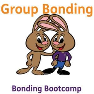 Bootcamp Group Bonding